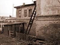 Непарадные районы Перми