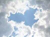 Небесное сердце Перми