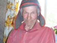 Мой деда Ваня