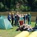 Экологический поход по Чусовой 2010. Фотоотчет. В лагере.