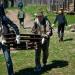 Экологический поход по Чусовой 2010. Фотоотчет. Столики для стоянок.
