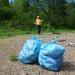 Экологический поход по Чусовой 2010. Фотоотчет. Первый урожай
