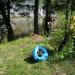 Экологический поход по Чусовой 2010. Фотоотчет. Уборка стоянки